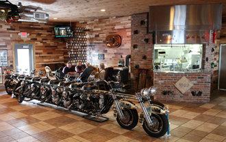 Harley Davidson Bbq Grill Bbq Amp Grills